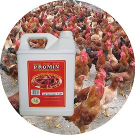 POULTRY & CATTLE